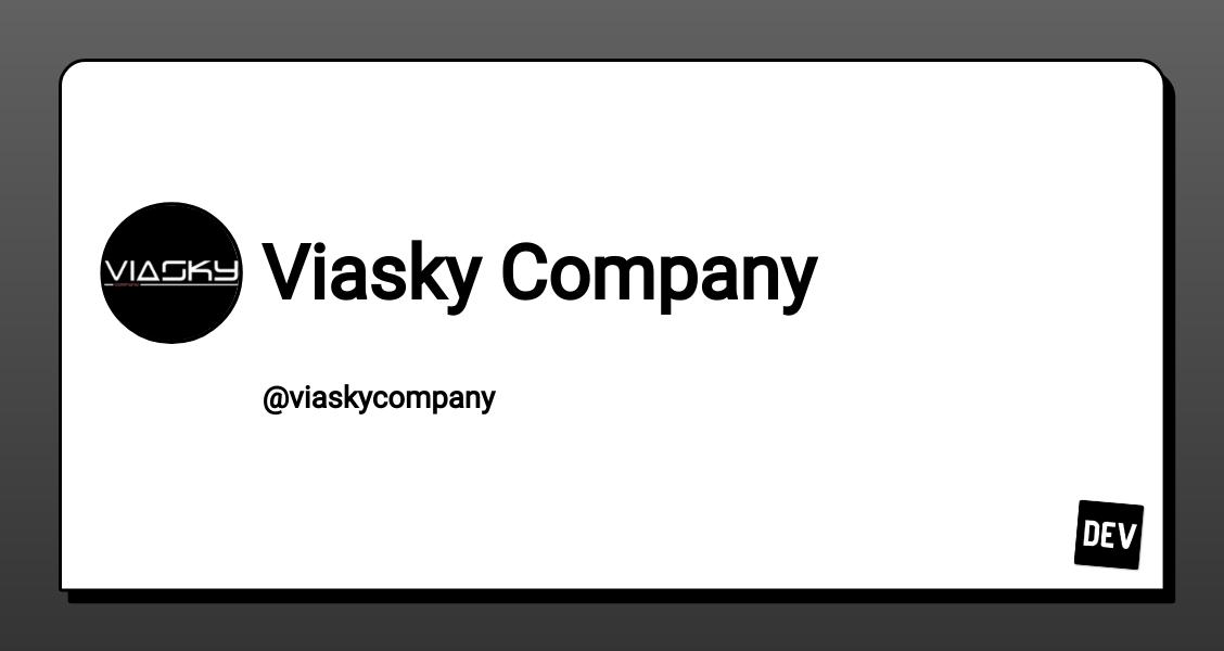 viasky company